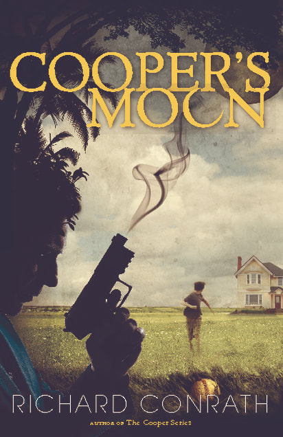 Cover: Cooper's Moon