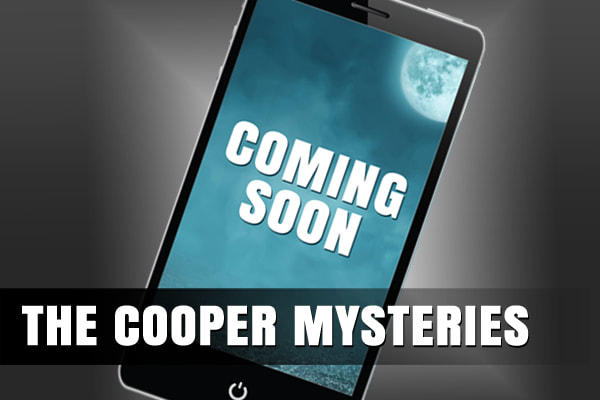 The Cooper Mysteries